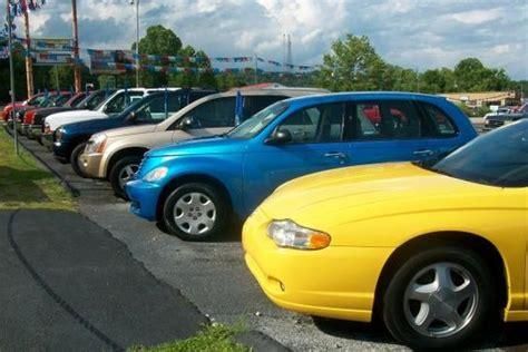 big blue motor sales louisa ky  car dealership