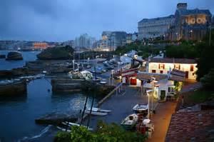 biarritz chambre d hote chambres d 39 hôtes à proximité à port des pêcheurs biarritz