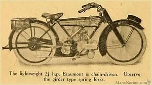 2 U00be H P  Beaumont 1920