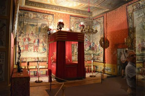chambre des notaires de seine et marne chambre de fouquet picture of chateau de vaux le vicomte