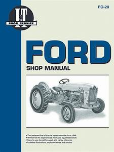 Ford New Holland Model 701