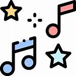 Musical Notes Icon Flaticon Apprendre Icons Maternelle