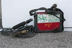 Location Poste A Souder : location poste de soudure l 39 arc 300 a is re ~ Dailycaller-alerts.com Idées de Décoration