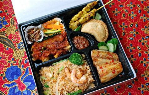 bento japanese cuisine halal bento in all about