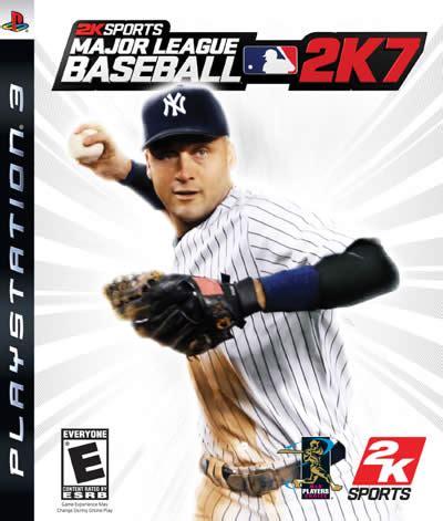 major league baseball 2k7 playstation 3 ign