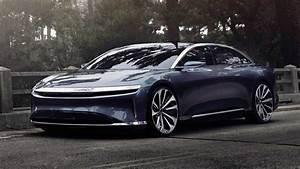 Tesla U0026 39 S Vice President Of Production Joins Lucid Motors
