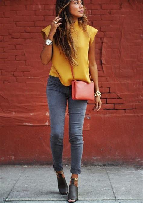 comment s habiller tenue chic et classe femme 233 l 233 gante habill 233 mi estilo fashion summer