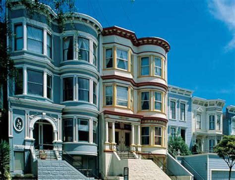What To See In Old San Francisco