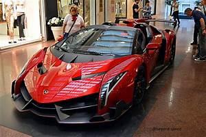 Lamborghini Veneno Roadster : lamborghini veneno roadster spotted in bologna gtspirit ~ Maxctalentgroup.com Avis de Voitures