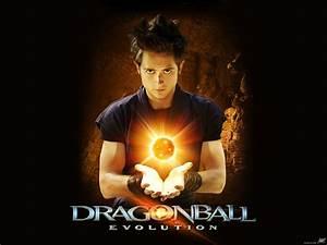 Dragonball: The Movie images Dragonball: Evolution HD ...