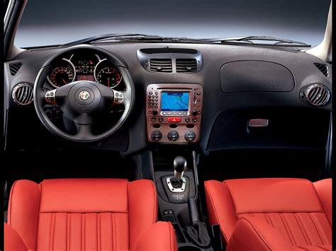 car picker alfa romeo 156 interior images