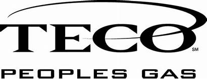 Teco Peoples Gas 53kb Eps Graphic