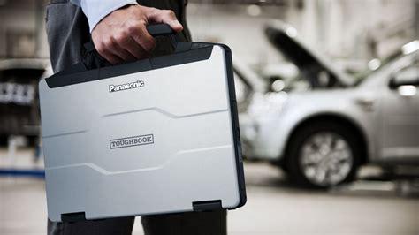panasonics launches new customizable toughbook panasonic s launches new customizable toughbook techradar