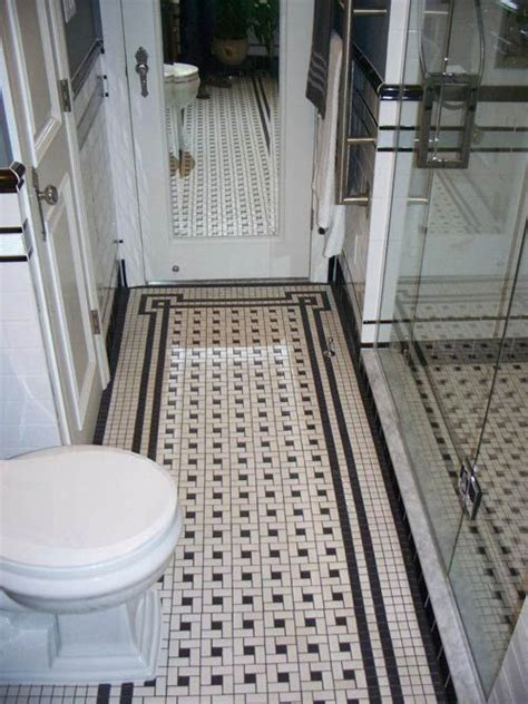 vintage bathroom tile ideas working with vintage bathroom tile home willing ideas