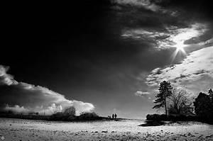 Hell Und Dunkel Kontrast : winter skies ~ Lizthompson.info Haus und Dekorationen