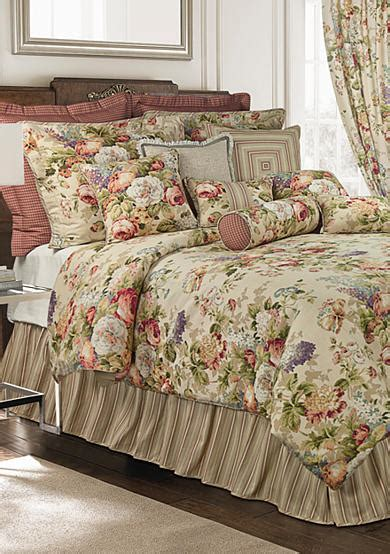rose tree comforters tree vienne bedding collection only belk