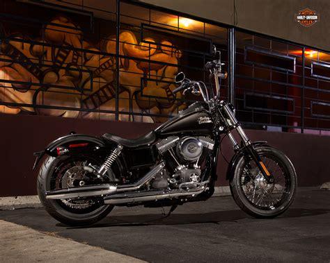 Harley Davidson Bob Wallpapers by Harley Davidson