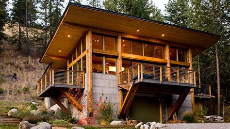 modern log cabin homes modern mountain log cabin plans modern mountain cabins