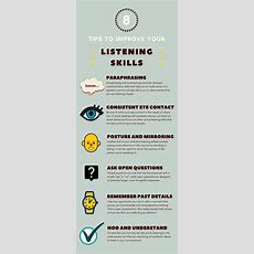 8 Tips To Improve Your Listening Skills