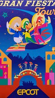 Epcot Posters | Retro disney, Disney epcot, Vintage disney art