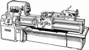 Monarch 61 Series 13 U0026quot  16 U0026quot  20 U0026quot  Metal Lathes Parts Manual