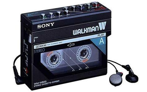 Cassette Walkman by Children Left Baffled By Walkman Cassette Players