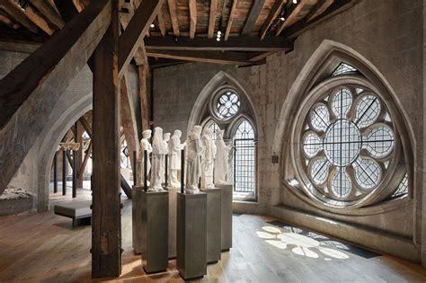 westminster abbeys attic london evening standard