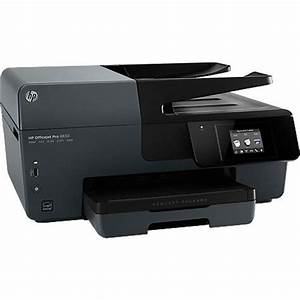 User Manual Hp Officejet Pro 6830 E
