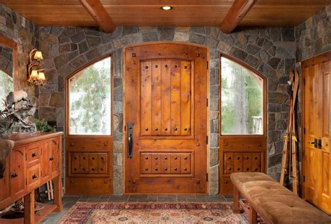 your front door makes a statement precisioncraft