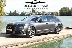Garage Audi Ile De France : audi rs6 c7 4 0 tfsi 560 ch gris daytona r novation et protection automobile detailing paris ~ Medecine-chirurgie-esthetiques.com Avis de Voitures