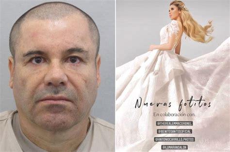 El Chapo - Latest news updates, pictures, video, reaction ...
