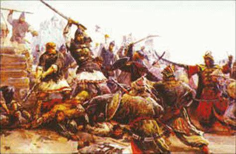 siege of kiev 1240