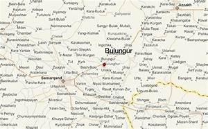 Guía Urbano de Bulung'ur