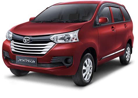 Review Daihatsu Grand Xenia by Review Harga Dan Spesifikasi Daihatsu Xenia 2016