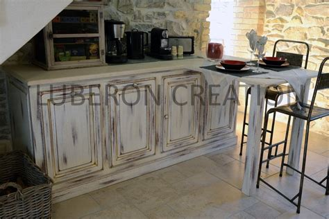 amenagement cuisine provencale finest cuisine provencale sur mesure luberon with