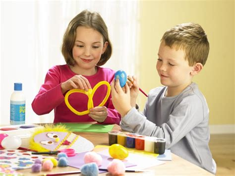 childrens crafts to make top half term indoor activities for mums
