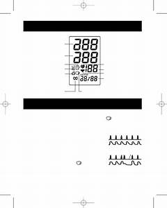 Page 7 Of Relion Blood Pressure Monitor Hem
