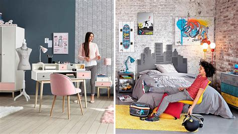 deco chambre d ado comment transformer une chambre d enfant en chambre d ado