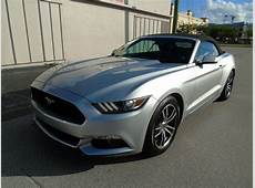 FORD MUSTANG GT Rental in Los Angeles and Beverly Hills