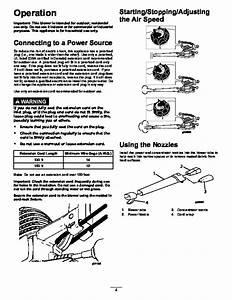 Toro 51619 Ultra Blower  Vacuum Manual  2014