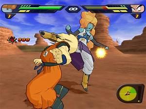 Dragon Ball Z: Budokai Tenkaichi 3: Fighting For Manga Fans