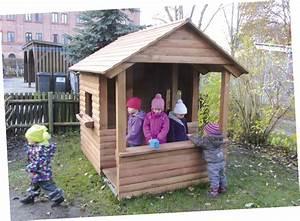 Spielhaus Mit Veranda : eproduktkatalog spielhaus mit veranda b 160 sauerland spielger te ~ Frokenaadalensverden.com Haus und Dekorationen