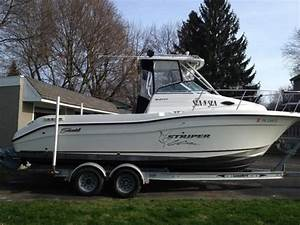 2004 Seaswirl Striper 2601 Wa - Classifieds