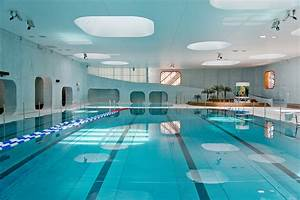 feng shui swimming pool by mikou studio metalocus With piscine municipale issy les moulineaux
