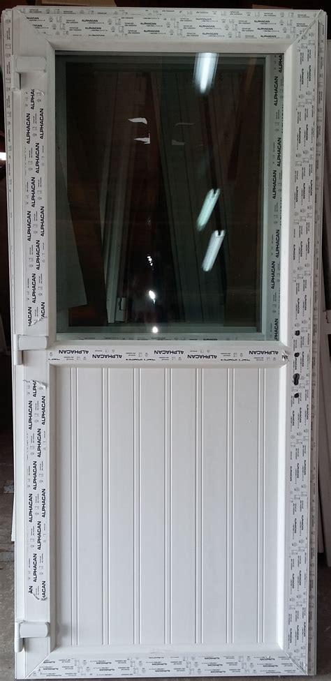 porte de service bricoman porte de service pvc vitree 28 images porte de service pvc 1 4 vitr 233 e mastock porte de