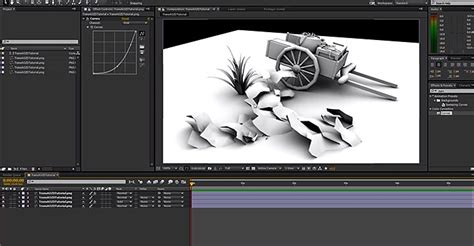 rendering transparent textures   ambient occlusion