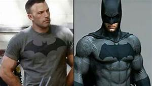 Ben Affleck Weight Height And Age We Know It All