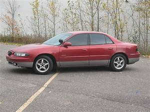Lutey 1997 Buick Regal Specs  Photos  Modification Info At