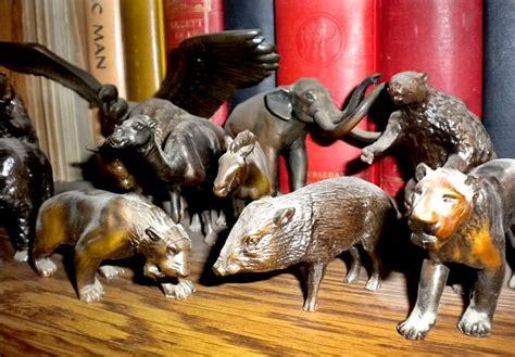 William Otto La Brea Figures