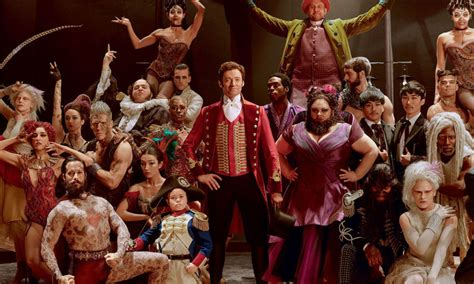 The story of american showman p.t. The Greatest Showman - Movie Review | Clubit TV